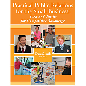 Practical Public Relations for the Small Business